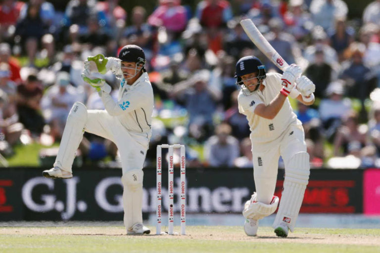 England vs New Zealand – Can England End The Bad Streak in Christchurch?