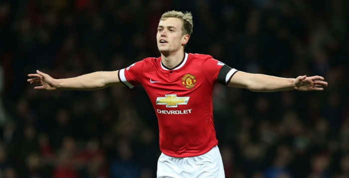 Man United Striker Set To Join Championship Club On Lean