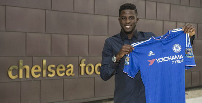 Chelsea Unveil Deadline Day Signing
