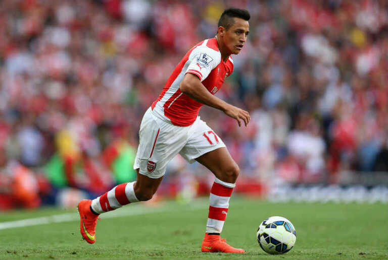 Revealed: Strongest Possible Arsenal Lineup to Face Swansea City