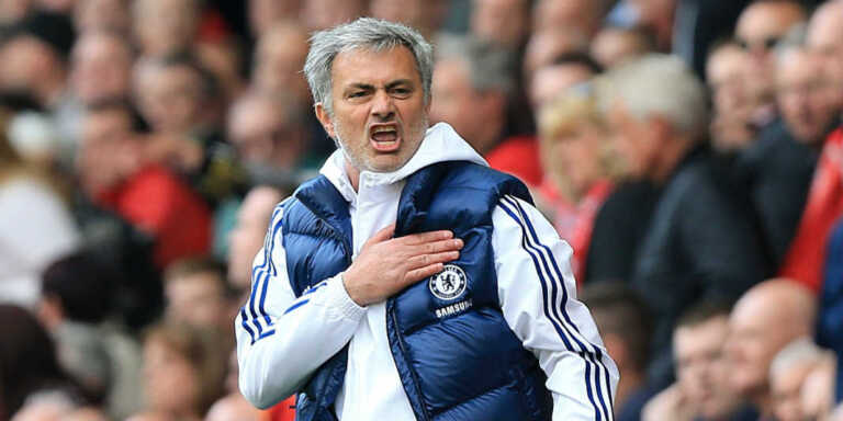 Top 3 Alternatives If Jose Mourinho Decides To Leave Chelsea