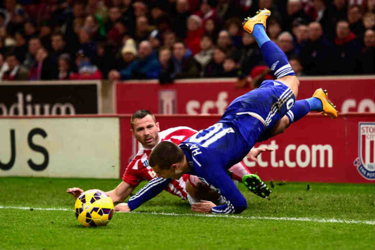 Stoke City Vs Chelsea: Preview, Probable lineups, H2H and Team News