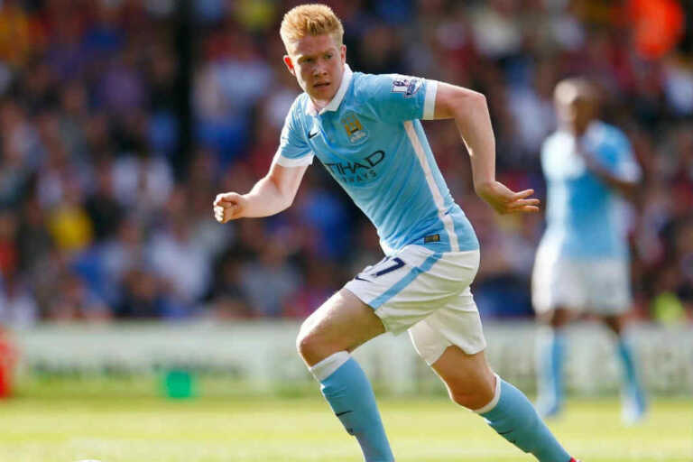 Will Kevin De Bruyne's Injury Affect Manchester City?