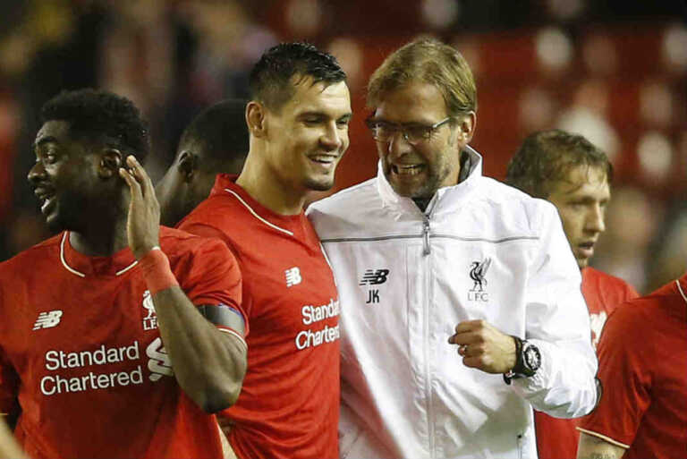 These Players Can Boost Liverpool's Chances of Lifting The League Cup
