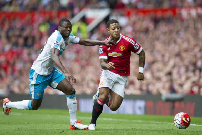 Memphis Depay Making a Case for Manchester United Return