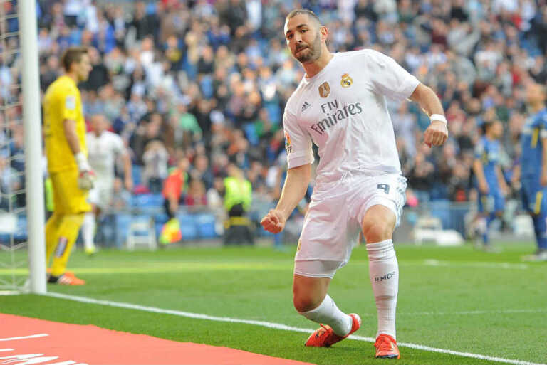 Real Madrid Rout Malmo In An Exciting Champions League Night