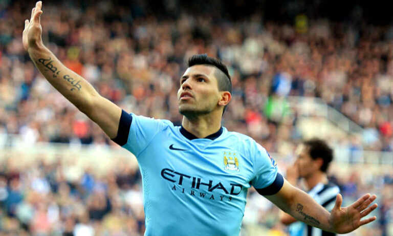 What Aguero's Three-Match Ban Could Mean For Manchester City