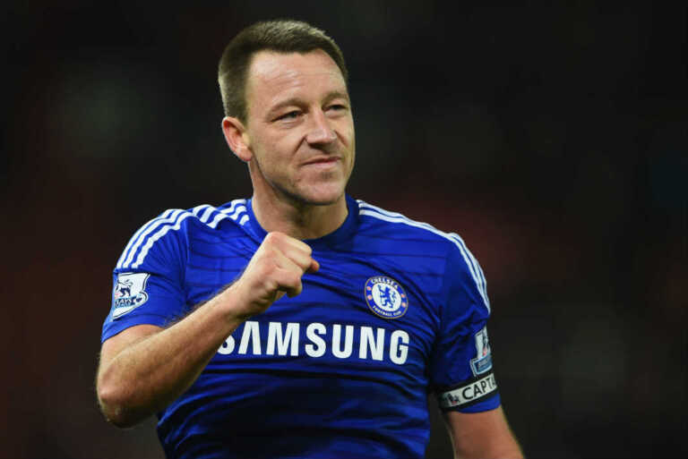 What John Terry Can Bring to Aston Villa