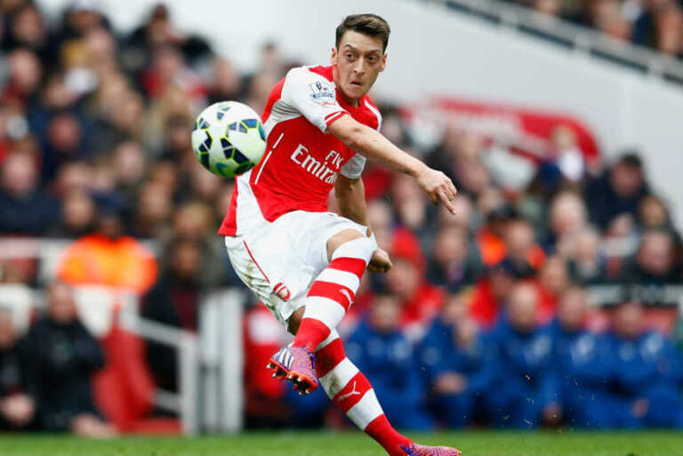 3 Players That Will Be Crucial To Arsenal's Top Four Push