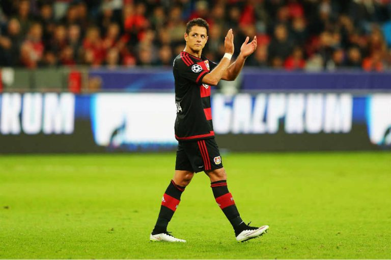 How Javier Hernandez Will Take West Ham to the Next Level
