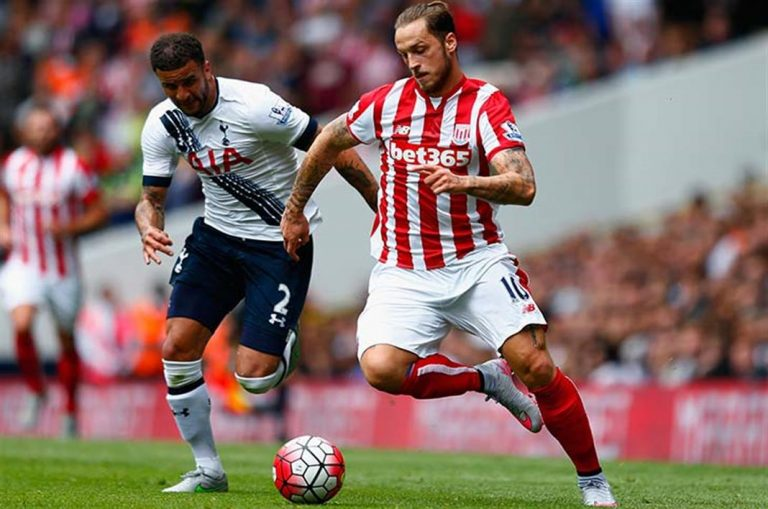 Arnautovic Could Be Eyeing A Move Out of Britannia