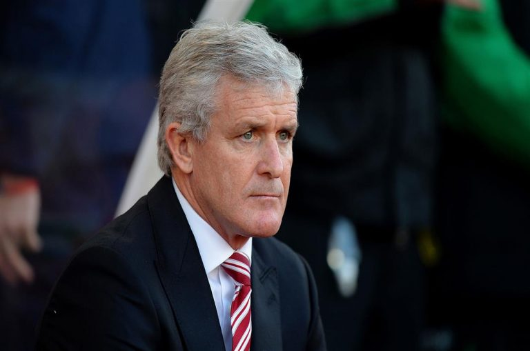 Time for Southampton to part company with Mark Hughes