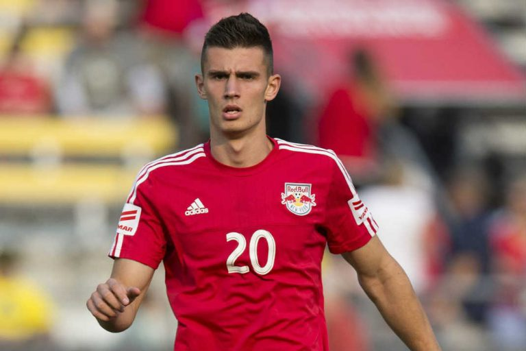 Lanky Defender Completes Move To West London Club