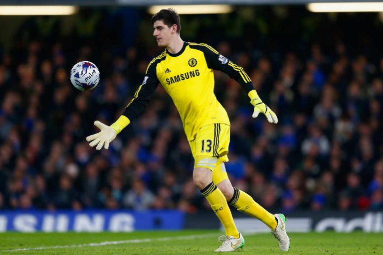 Why Courtois has Forced Chelsea to Overspend on Kepa Arrizabalaga