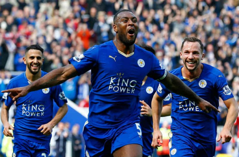 Manchester United vs Leicester City – Combined XI