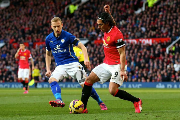 Leicester Vying to Wrap up Title Challenge