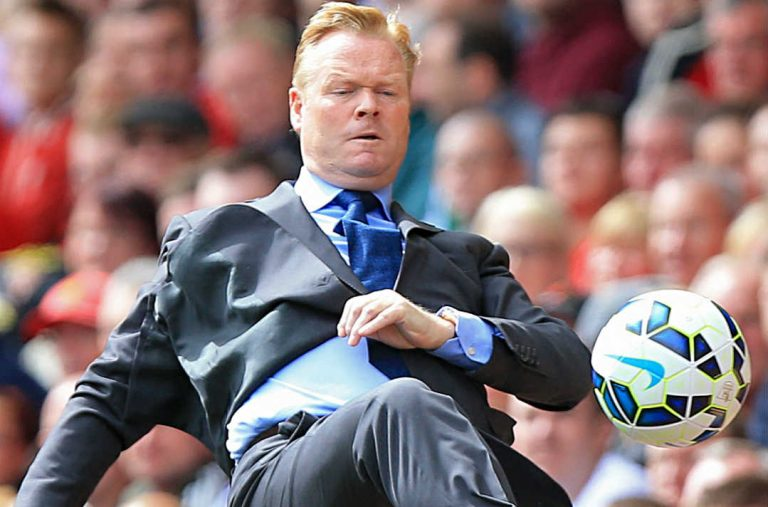 What Has Gone Wrong for Everton So Far This Season?