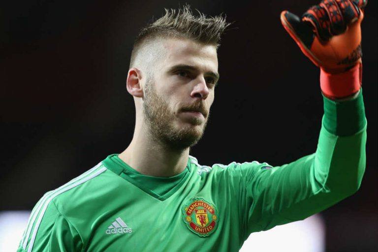 Why David De Gea Must Stick With Manchester United