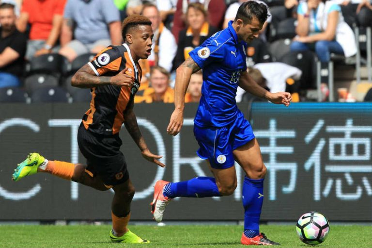 Hull City Record Statement Of Intent In Season Opener
