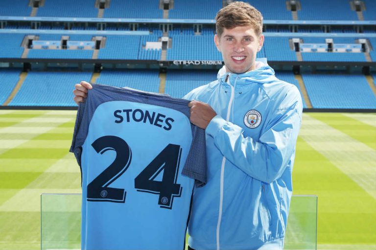 John Stones: A Good Signing For City?