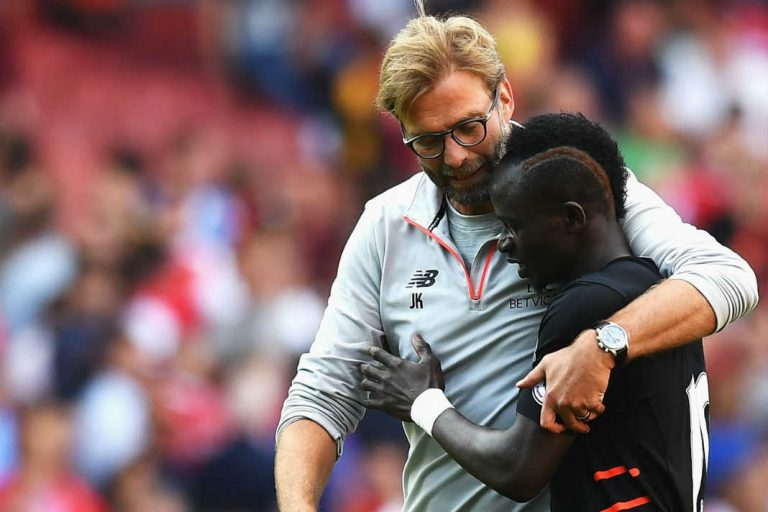 5 Players Liverpool Should Consider Signing in January
