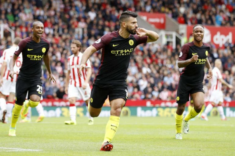 How Good Are Manchester City?