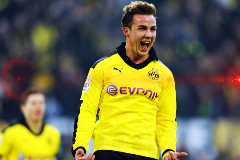 What Mario Gotze Can Bring to Liverpool