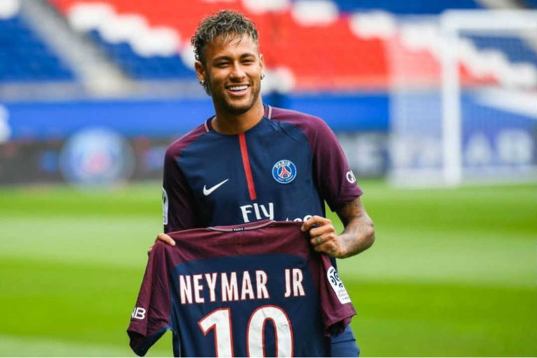 Cristiano Ronaldo's Real Madrid departure and Its effect on Neymar's future