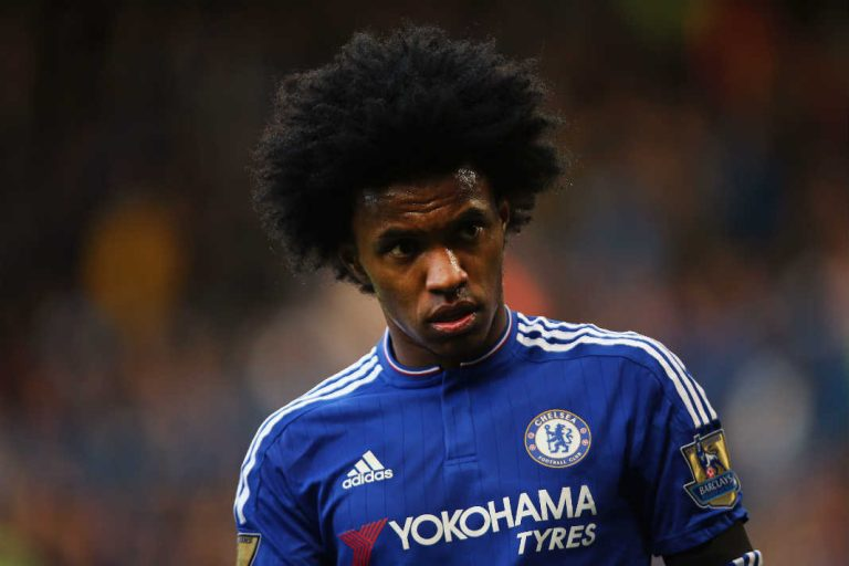 Is Willian a necessary signing for Manchester United?