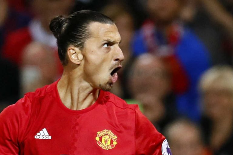 How Manchester United Can Facilitate the Return of Zlatan Ibrahimovic
