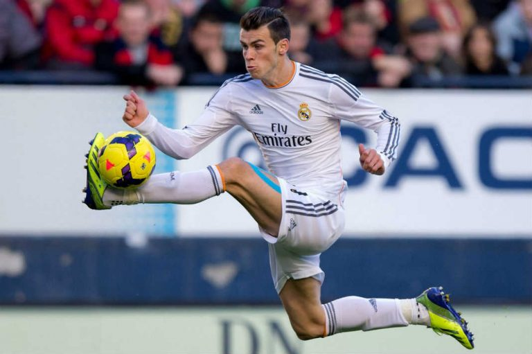 5 Reasons Manchester United Must Sign Gareth Bale