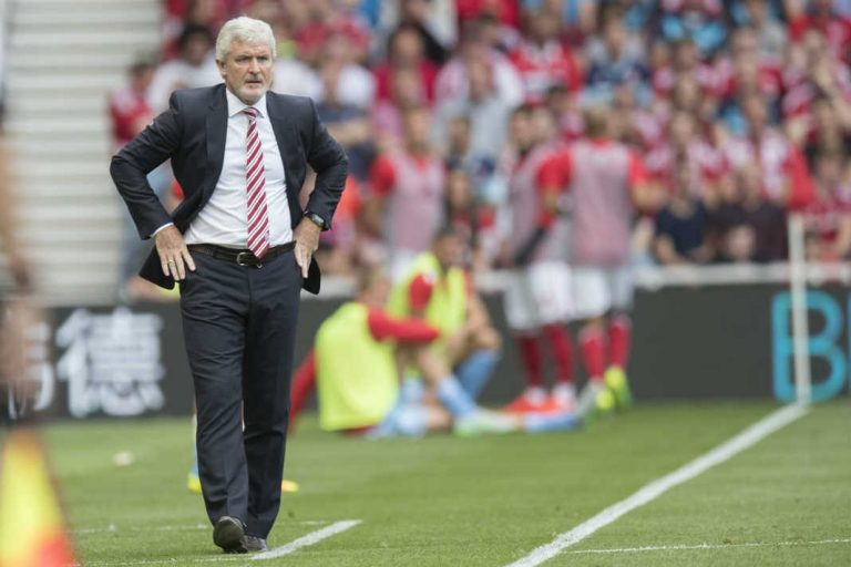 EPL 2016: Stoke City in Dire Need of a Win