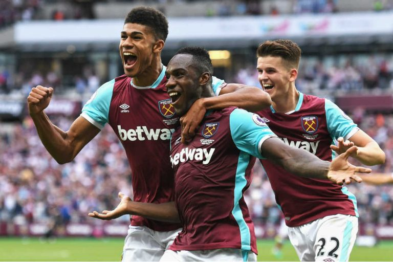 Confidence Or Tactics to Blame at West Ham