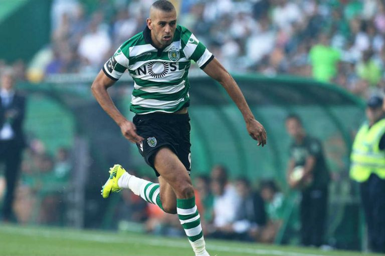 Islam Slimani – What Leicester City Can Expect