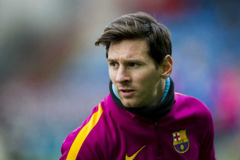 The Changing Dynamics of La Liga for Barcelona and Lionel Messi