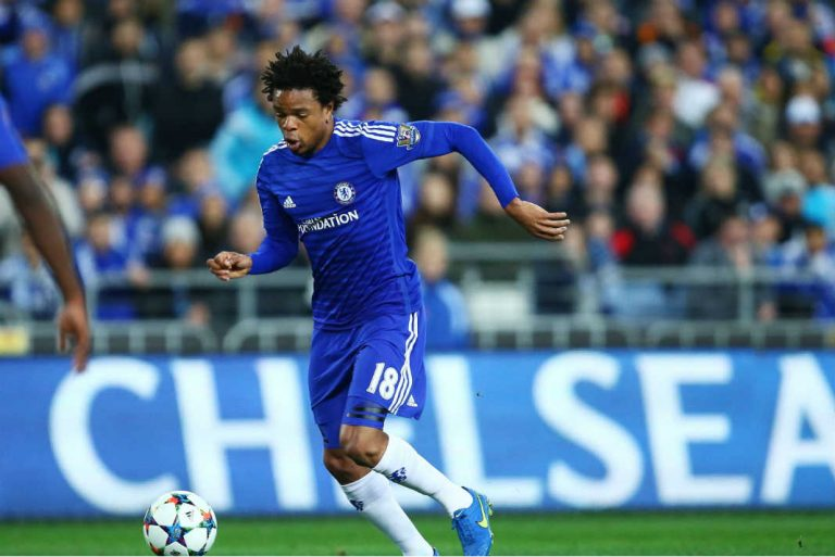 Palace Move A Career Defining Moment For Loic Remy?