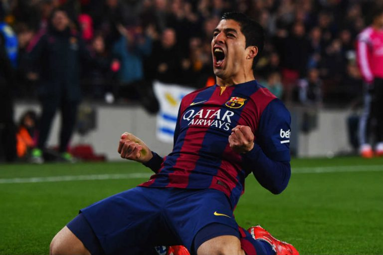 3 Indications that Luis Suarez Will Be Back to His Best Soon