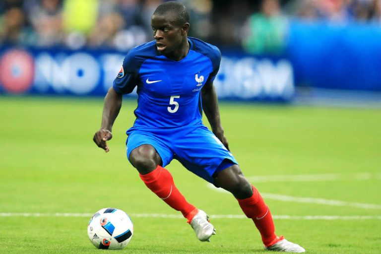 How N'golo Kante Bumper Deal Offer Shows Desperation From Chelsea