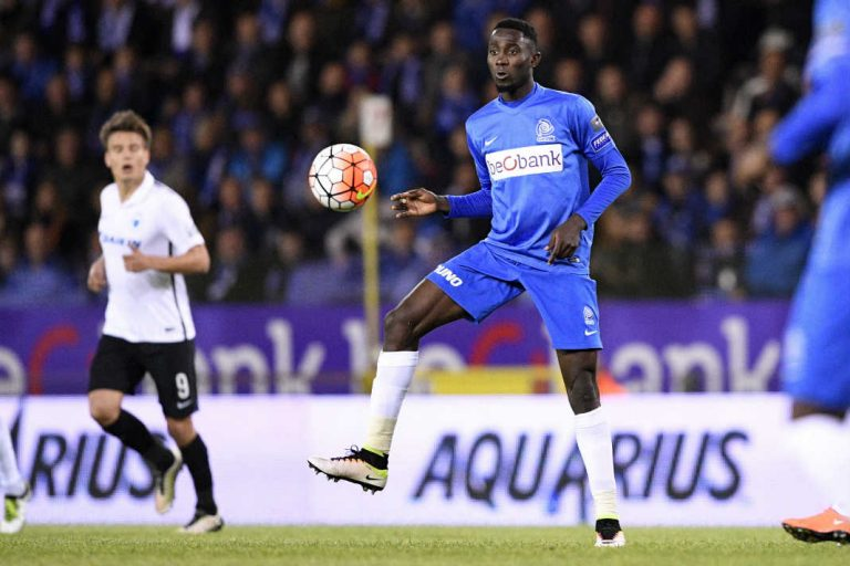 Could Wilfred Ndidi be Leicester's New Kante