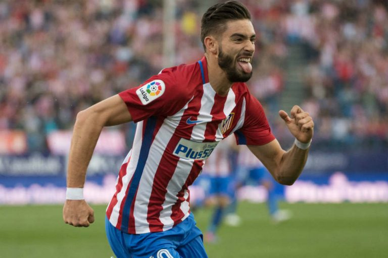 Five reasons why Arsenal do not need to sign Yannick Carrasco