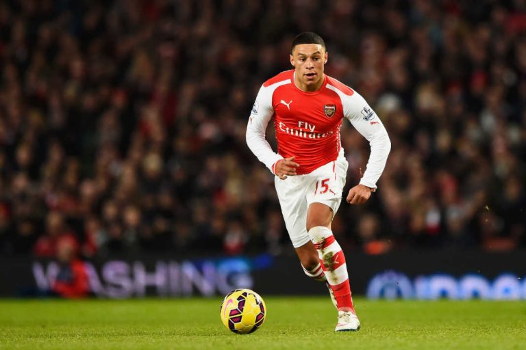 The Ox Needs More Time to Succeed at Liverpool