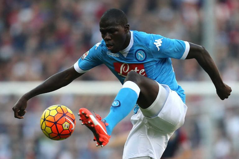 Why Man United should sign Kalidou Koulibaly in January