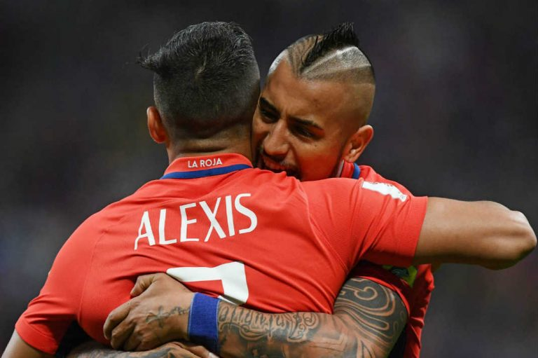 How Does the Signing of Alexis Sánchez Affect Marcus Rashford?