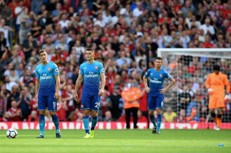 Arsenal v Bournemouth Preview: Gunners Risk Slipping Further Down
