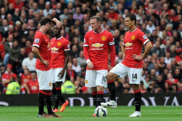 The Scoreline Manchester United Must Avoid When They Face Swansea