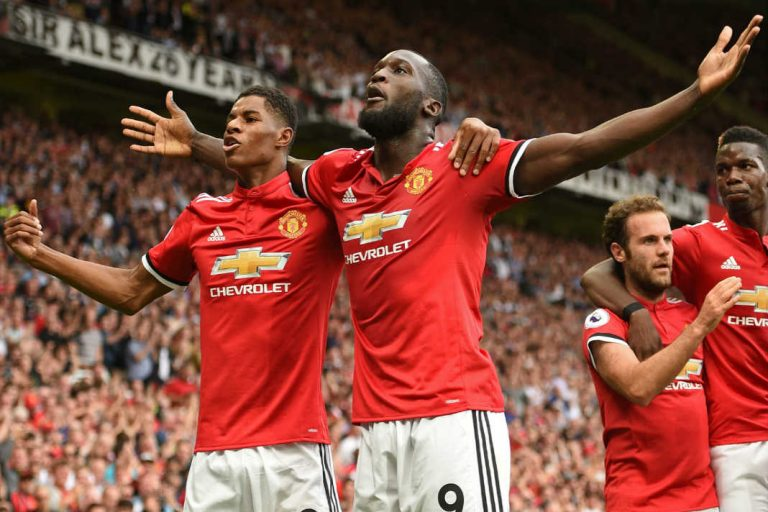 Manchester United Player Ratings Following 4-0 Win Over West Ham