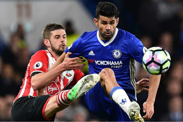 Diego Costa's 5 Best Goals For Chelsea