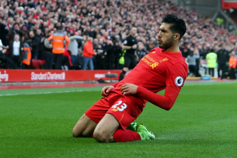 Three Reasons Why Liverpool Will Not Miss Emre Can Too Much