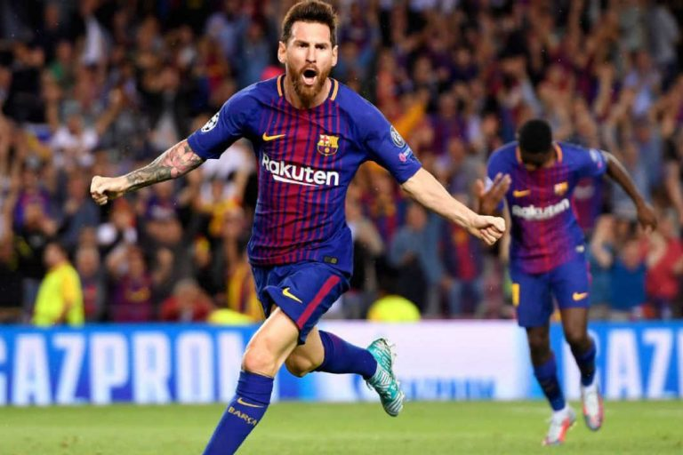 Three Reasons Why Barcelona are the Team to Beat in the UCL 2018/19