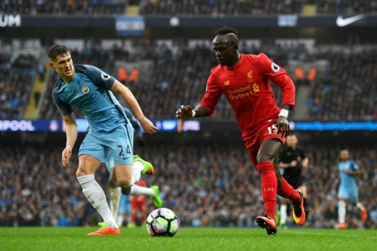 3 Stats that Depict How Liverpool Lost Their Resilience at Manchester City